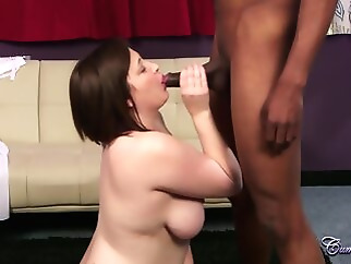 CumPerfection - Laura Lou Marriage Ground Rules bbw big tits