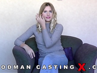 Amber Pearl - Casting X 220 blonde casting